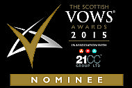 We were delighted to be nominated for a VOWS award in November 2015.